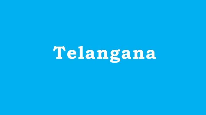Engineering Colleges in Telangana