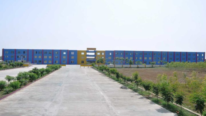 Engineering College, Tuwa