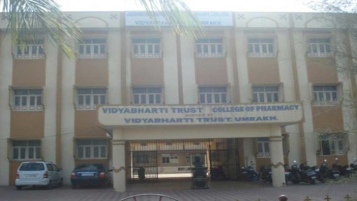 Vidyabharti Trust College of Pharmacy, Umrakh