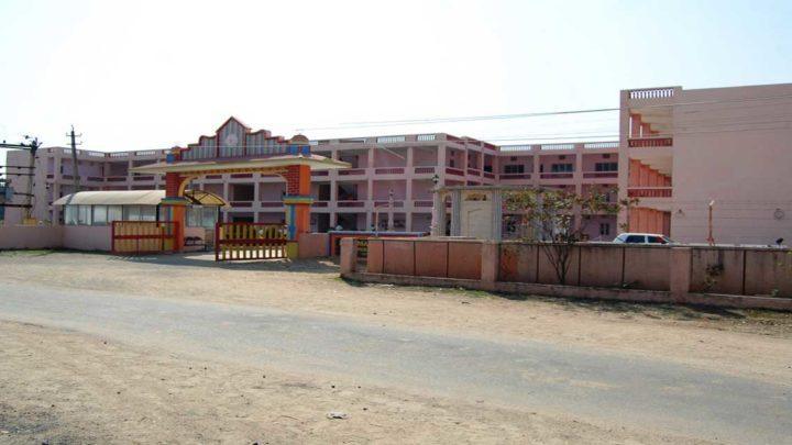 B. Pharmacy College, Kakanpur