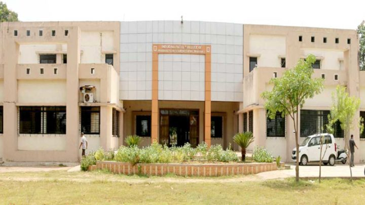 Indubhai Patel College of Pharmacy and Research Centre, Dharmaj