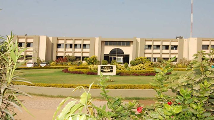 VJKM Institute of Management and Computer Studies
