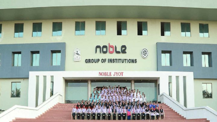 Noble Group of Institutions
