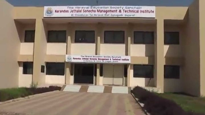 Narandas Jethalal Sonecha Management & Technical Institute