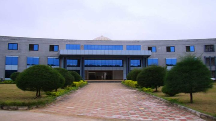 Leelaben Dashrathbhai Ramdas Patel Institute of Technology and Research