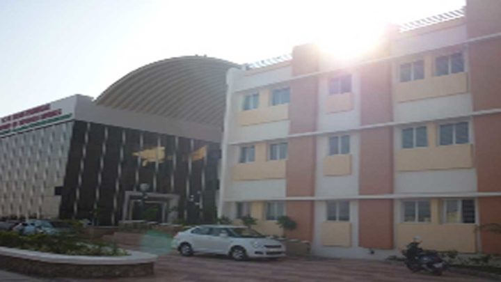 C.U Shah Technical Institute of Diploma Studies