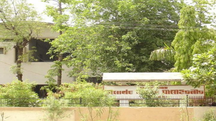 Kilachand Devchand Polytechnic