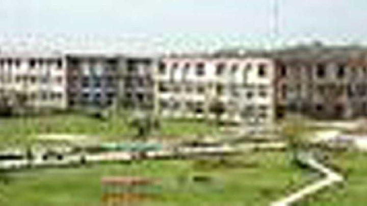 Vallabh Budhi Polytechnic