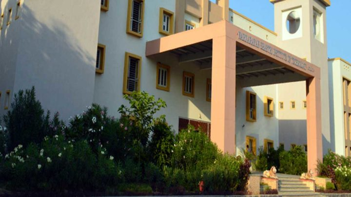 Narnarayan Shastri Institute of Technology