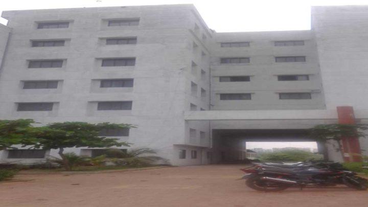 Bhagwan Mahavir Polytechnic