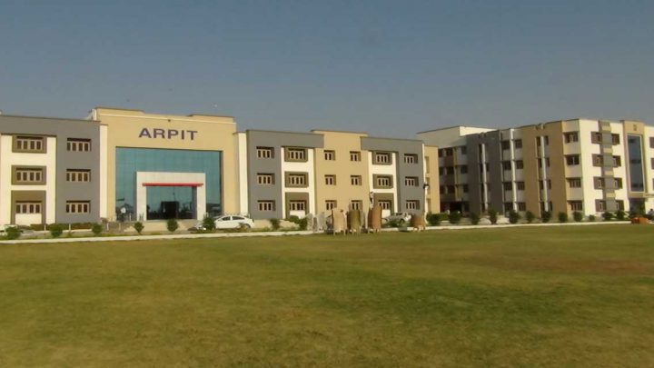 Arpit Institute of Engineering and Technology
