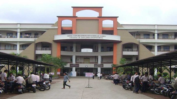 Tapi Diploma Engineering College