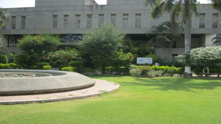 GH Patel College of Engineering & Technology