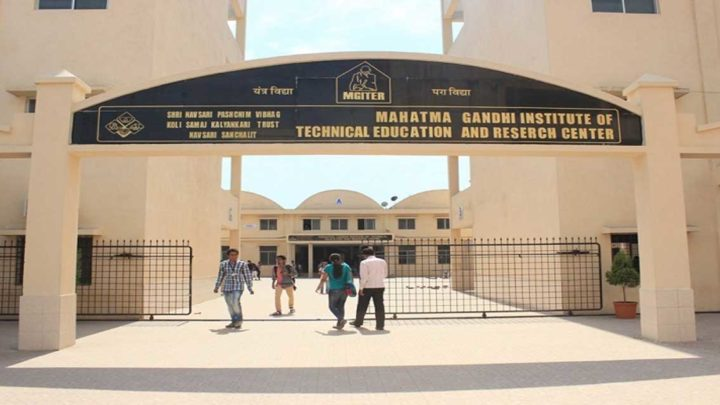 Mahatma Gandhi Institute of Technical Education and Research Centre