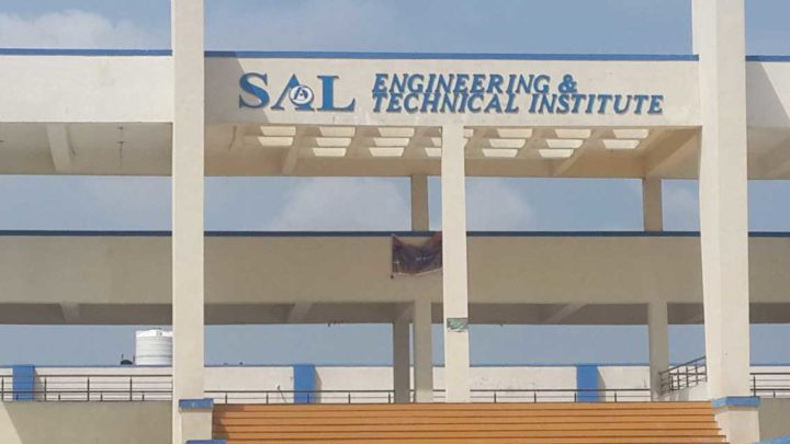 SAL Engineering & Technical Institute