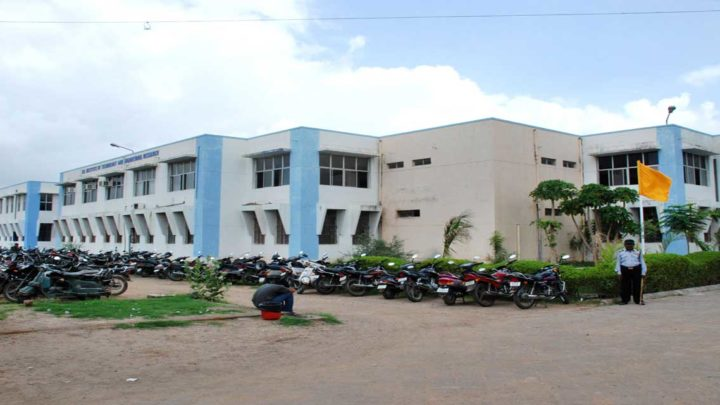 SAL Institute of Technology & Engineering Research