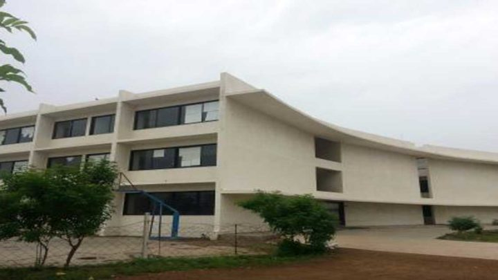 Sanjaybhai Rajguru College of Engineering