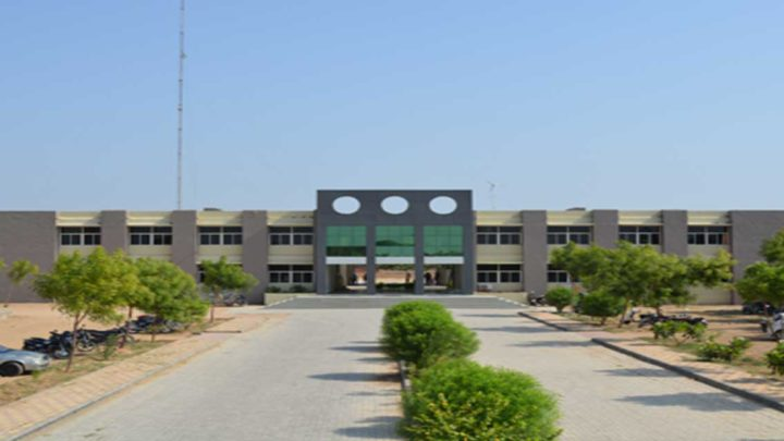 Saraswati College of Engineering & Technology