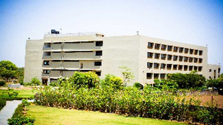 Aadishwar College of Technology, Venus