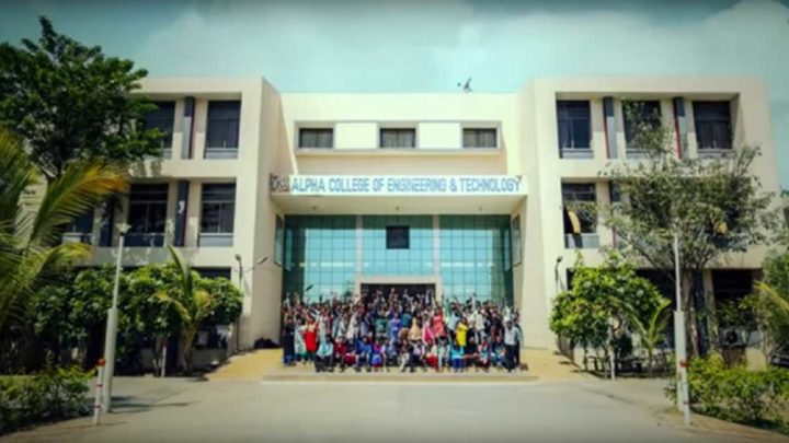 Alpha College of Engineering & Technology
