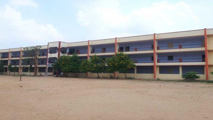 Efforts Polytechnic, Ambav