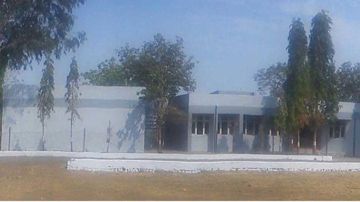 Government Polytechnic, Vyara