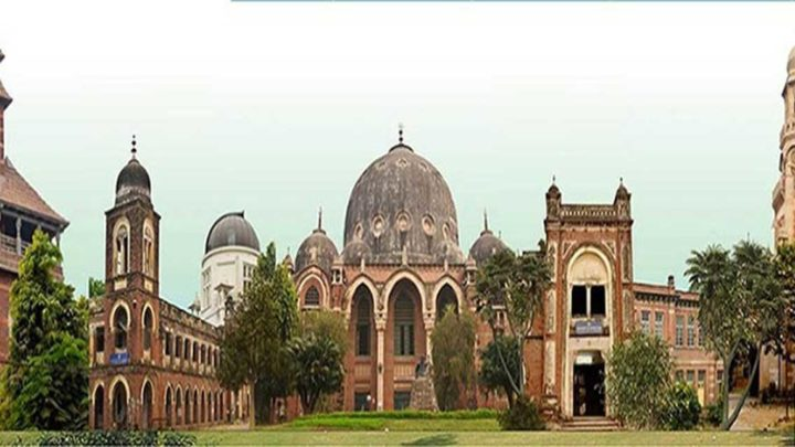 Polytechnic, The Maharaja Sayajirao University of Baroda