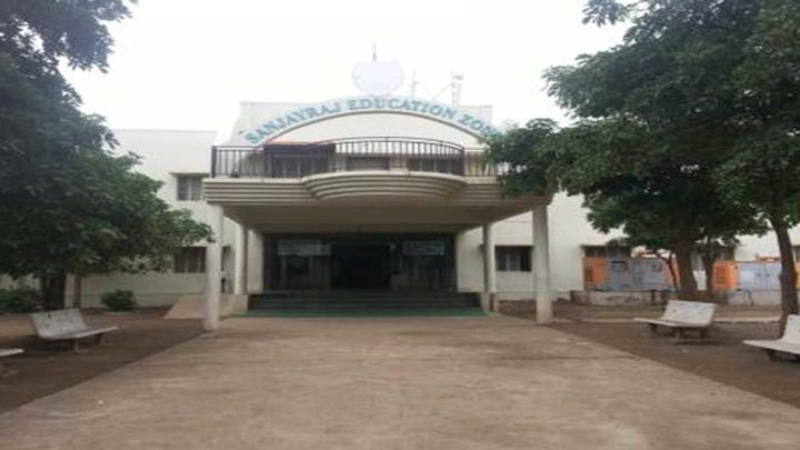 Sanjaybhai Rajguru College of Diploma Engineering