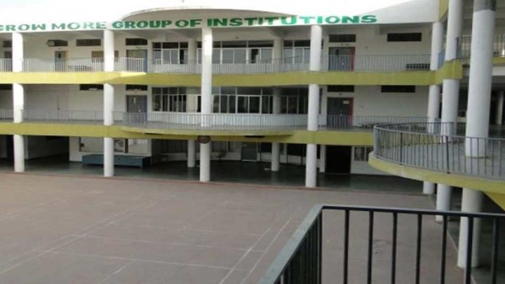 Grow More Foundations Group of Institutions