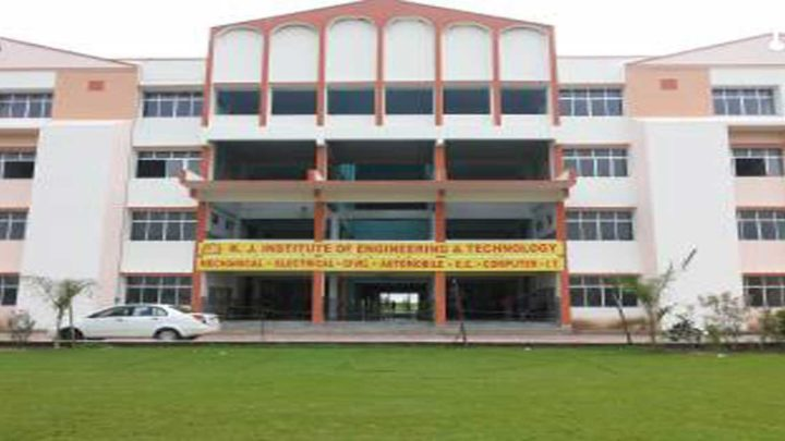 K.J Institute of Engineering & Technology
