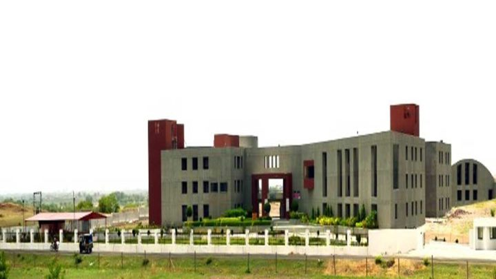Takshshila College of Engineering & Technology
