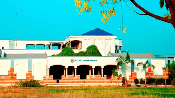 Babaria Institute of Pharmacy