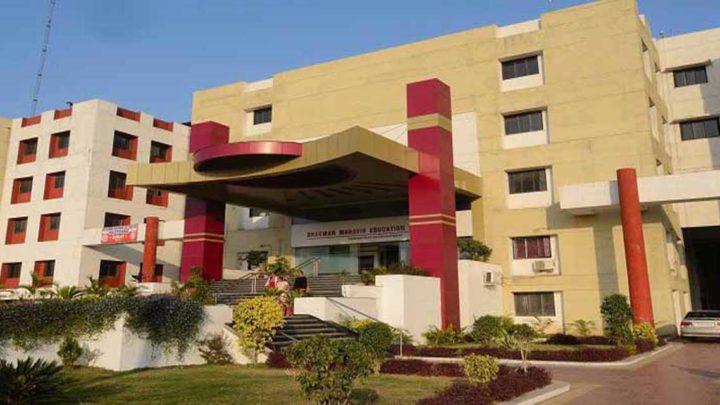 Bhagwan Mahavir College of Pharmacy