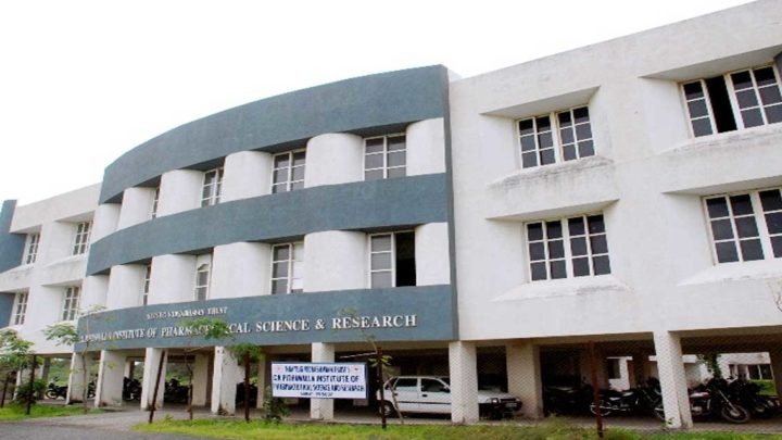 C.K Pithawalla Institute of Pharmaceutical Science & Research