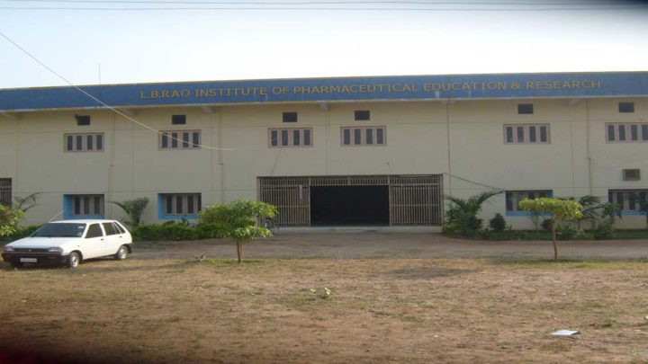 L.B Rao Institute of Pharmaceutical Education & Research