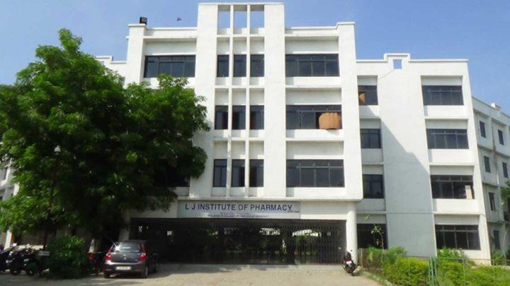 LJ Institute of Pharmacy
