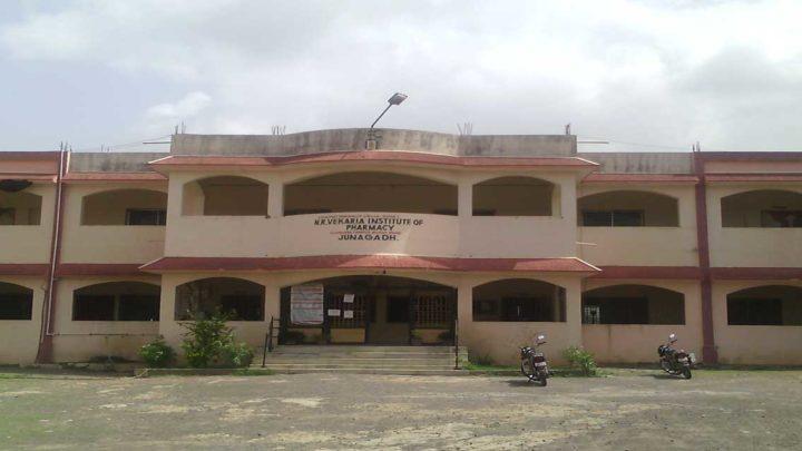 N.R Vekaria Institute of Pharmacy