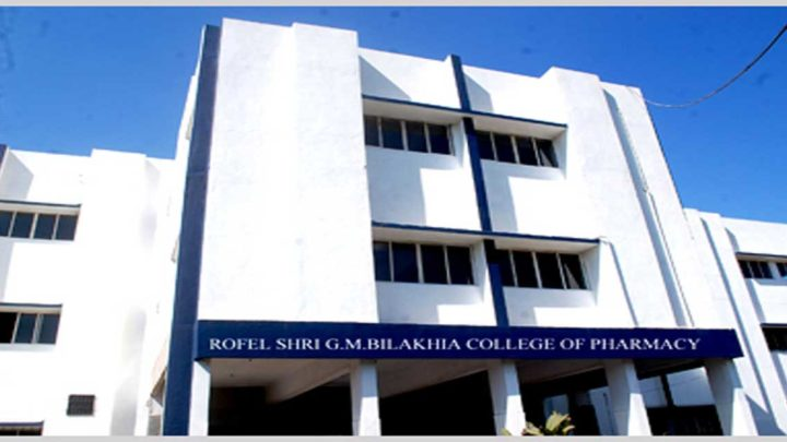 Rofel G.M Bilakhia College of Pharmacy, Vapi