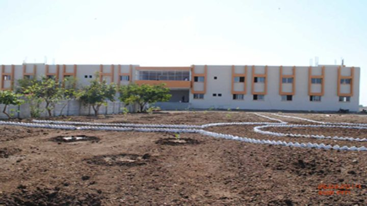 S.S Institute of Pharmaceutical Education & Research