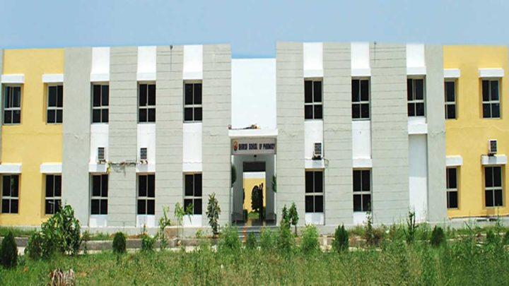 Sharda School of Pharmacy