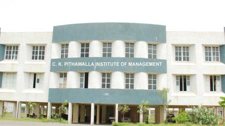 C.K Pithawalla Institute of Management
