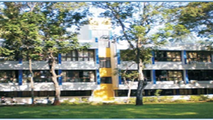 GIDC Rajju Shroff Rofel Institute of Management Studies