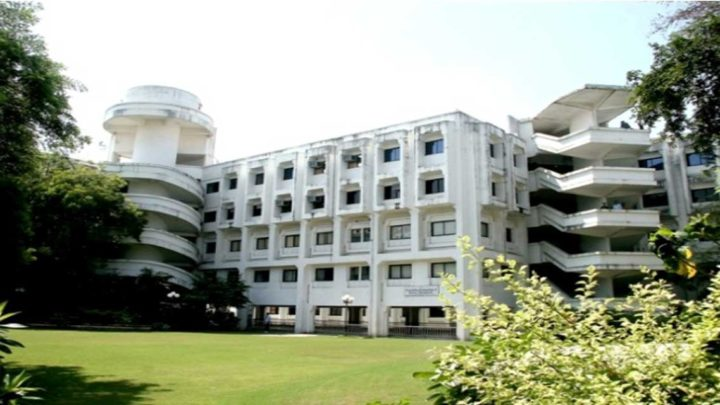 GLS Shailesh R. Parikh Institute of Computer Technology