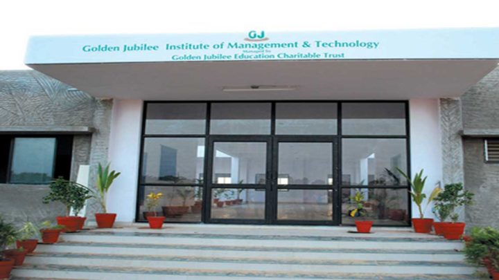 Golden Jubilee Institute of Management and Technology