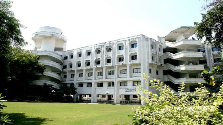 Navanitlal Ranchhodlal Institute of Business Management