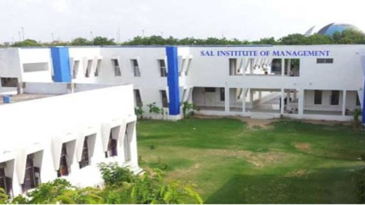 Sal Institute of Management