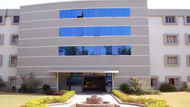 Shree Sahajanand Institute of Management