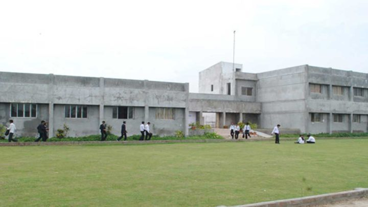 Shri MH Kadakia Institute of Management & Computer Studies