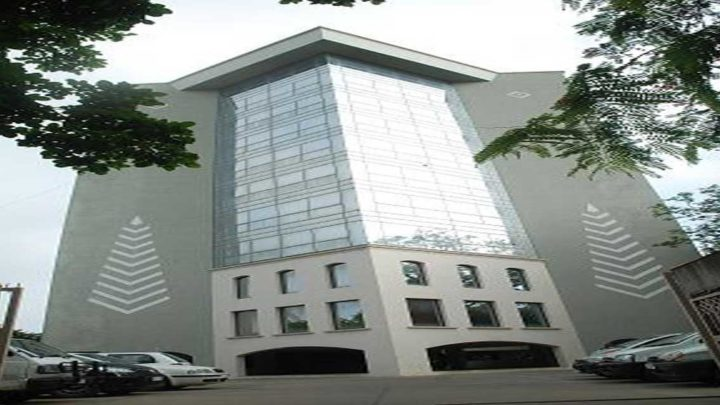 Som Lalit Institute of Management Studies (SLIMS)