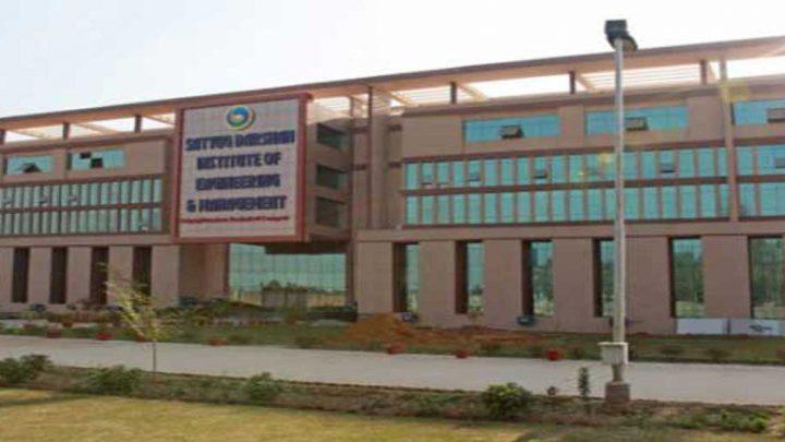 Satyug Darshan Institute of Engineering & Technology